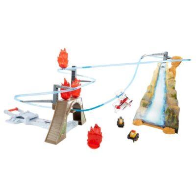 Mattel Repcsik 2. - A mentőalakulat játékszett