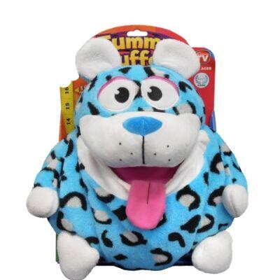 Tummy Stuffers Tömzsák Állatka - Kék leopárd