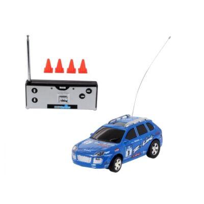 Revell Control Távírányítású rally kék kisautó MHz (23522)