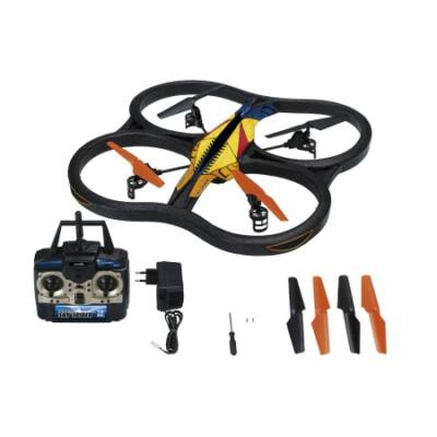 Revell Control Távírányítású quadrocopter Sky Spider'GHz (23978)
