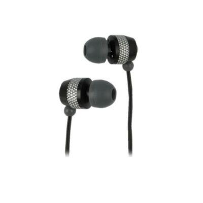 Arctic Sound E221-B Fekete fejhallgató