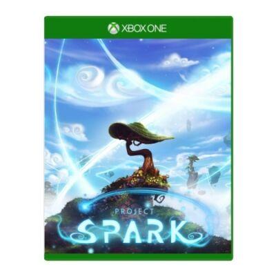 Microsoft Xbox One Project Spark játékszoftver