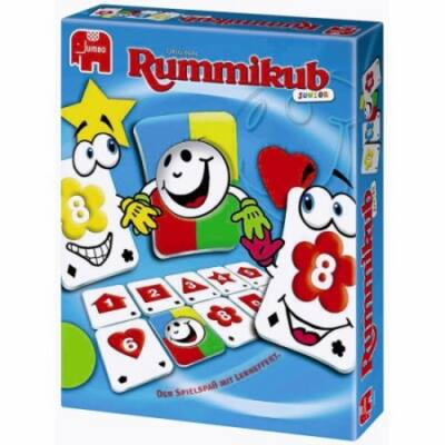 Piatnik Rummikub Junior számjáték