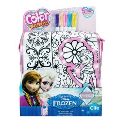 Color Me Mine Diamond Frozen oldaltáska