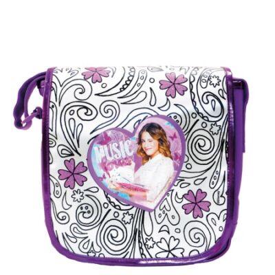 Color Me Mine Diamond Violetta oldaltáska