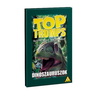 Piatnik Top Trumps kártya