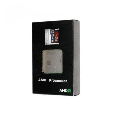 AMD FX-9590 Box 4,7 GHz AM3+ processzor
