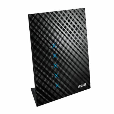Asus RT-N14U Wireless router N 300Mbps