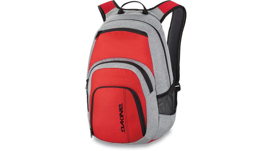 0b53ef181a1c Dakine Campus 25 L hátizsák Red - férfi - ClickShop webáruház